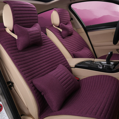 Buick Regal LaCrosse Hideo GT XT Ang Kela Four Seasons General Motors cushion linen cushions winter woman
