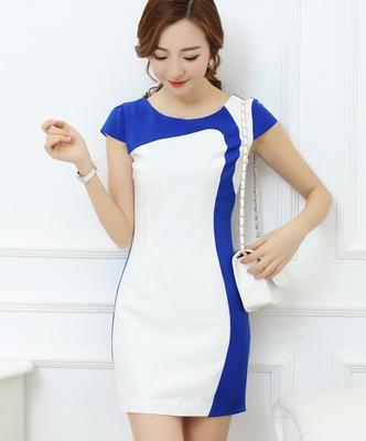 款号 QD15010 连衣裙 P65