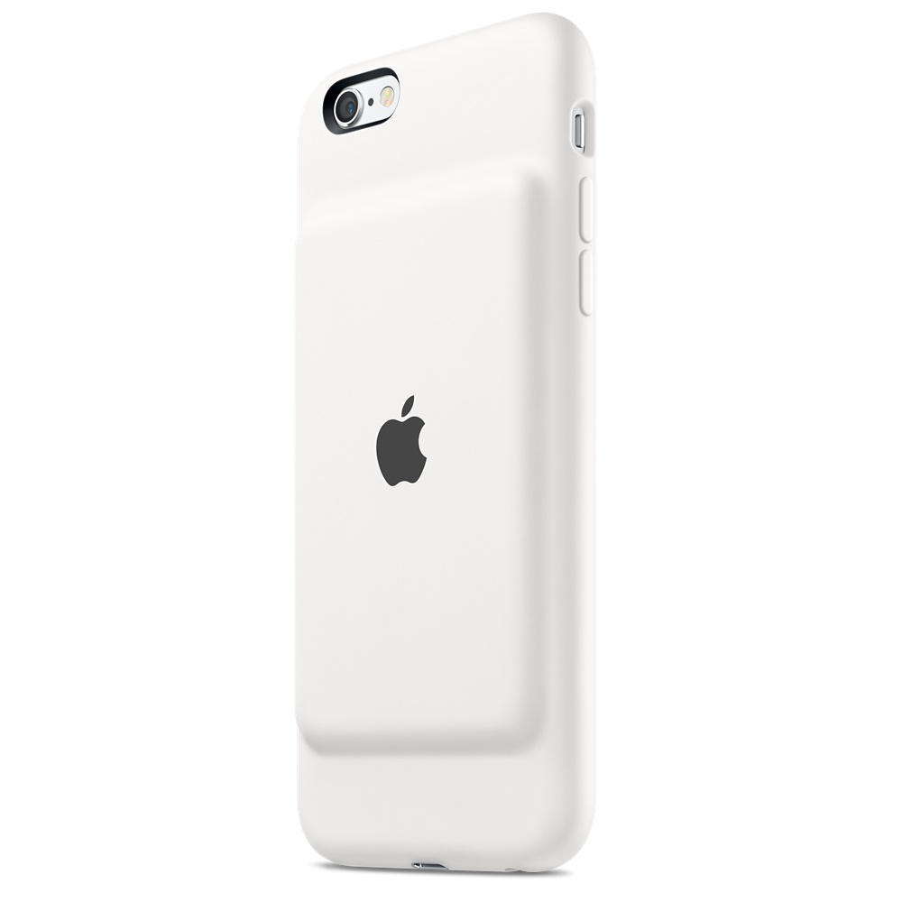 Apple/苹果 Smart Battery Case iPhone6/6s 背夹电池保护套
