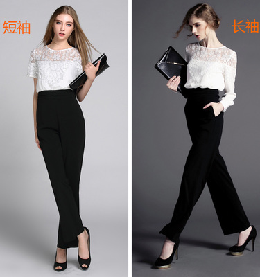 2015 Korean fashion women slim jeans sexy trousers winter