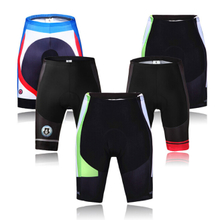 The new WOLFBIKE cycling shorts The pants in the cycling in summer The silicone cushion BC113 men and women