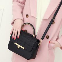 女士百搭单肩包时尚手提包小方包女包斜挎包小包包2016新款韩版潮