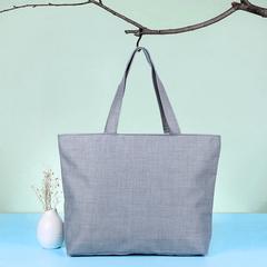 白板包diy帆布包手绘帆布袋文艺款女单肩帆布袋环保袋布包定制