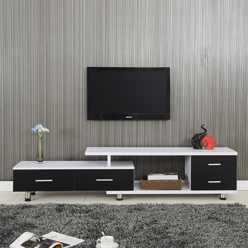 Тумба под телевизор в современном стиле своими руками