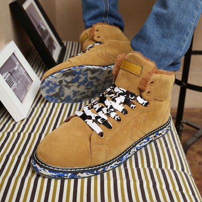 Boots for teenagers boys