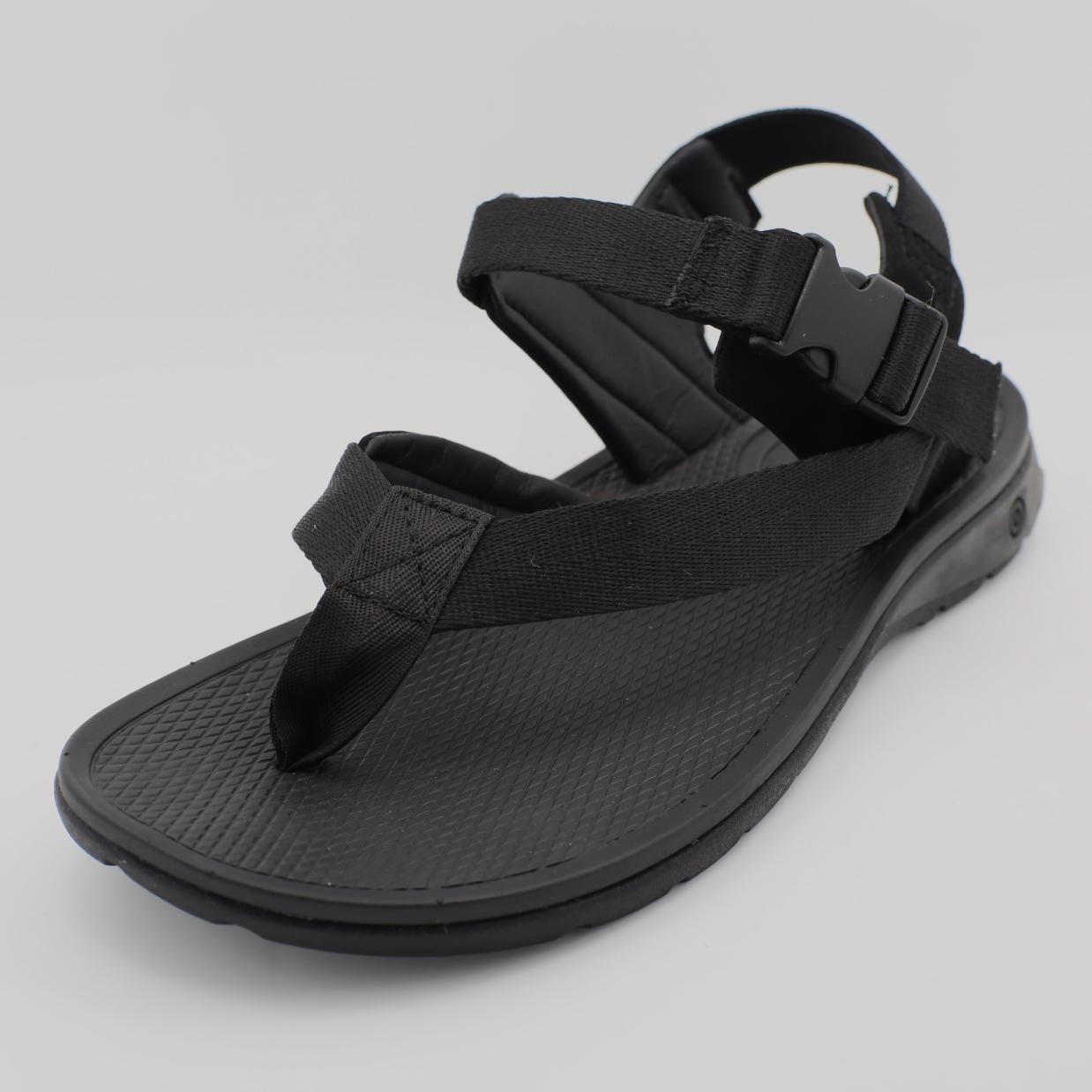 包邮男凉鞋男沙滩鞋越南鞋夏季平跟女鞋运动防滑情侣凉鞋男鞋休闲