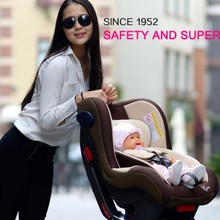 South Korea imported from 51 ah/aikaya baby car seat 0-7 chicco car children