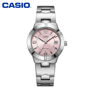 卡西欧女士手表...