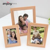 蝴蝶象创意摆台5寸678寸相框10寸12寸16寸家庭组合相架照片挂墙