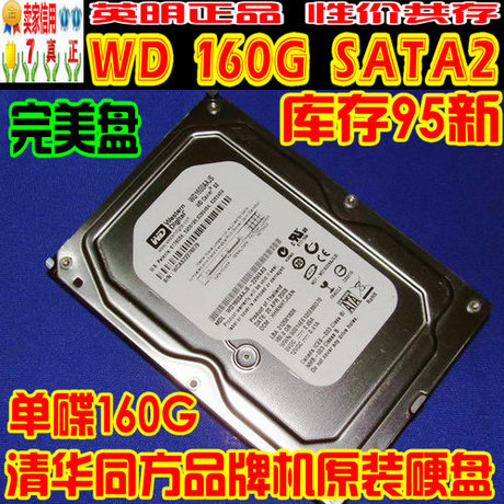 wd 320g