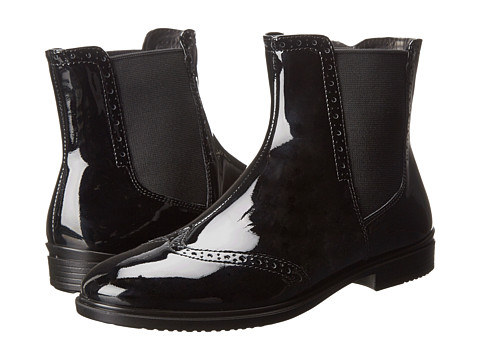 Женские сапоги ECCO Touch 15 Mid Cut Bootie