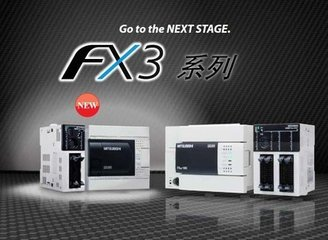 三菱PLC FX3SA-30MR-CM 30MT 10MR 10MT 14MR 14MT 20MR 20MT