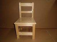 特价实木椅松木儿童椅客厅阳台多用途简约欧式沙发椅休闲靠背椅