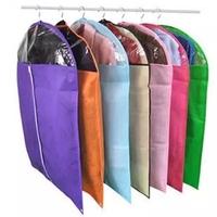 无纺布加厚防尘罩防尘袋透明衣物防尘套收纳袋衣服罩