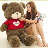 可爱毛衣泰迪熊抱抱熊刺猬熊毛绒玩具泰迪熊情人节生日送女生礼物