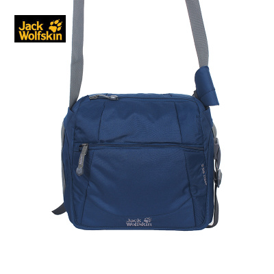 Jack wolfskin dewclaws authentic Vietnamese autumn and winter daily new unisex shoulder bag 15L
