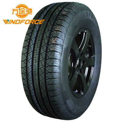 万途驰(WINDFORCE)215/60R17 96H 城市SUV轮胎 PERFORMAX
