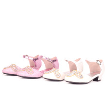 The new spring and summer 2015 Jimmy authentic girls dancing shoes shoes Latin dancing shoes dancing as a princess