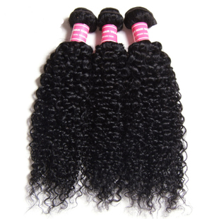 Brazilian Kinky Curly Virgin Hair 100%human hair巴西发帘真发