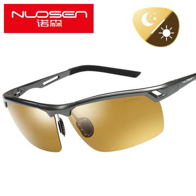 诺森眼镜是名牌吗,诺森太阳镜可以吗