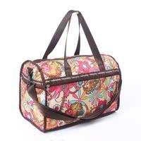 特价印花尼龙防水布包手提包旅行包行李袋旅行包男女学生大容量