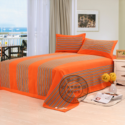 Four Seasons old coarse hand-woven carpets three-piece air-conditioned seats double beds thicken encryption single mat special offer free shipping