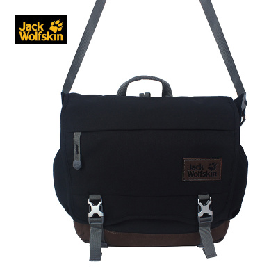 Jack wolfskin dewclaws authentic Vietnamese autumn and winter daily new unisex shoulder bag 12L