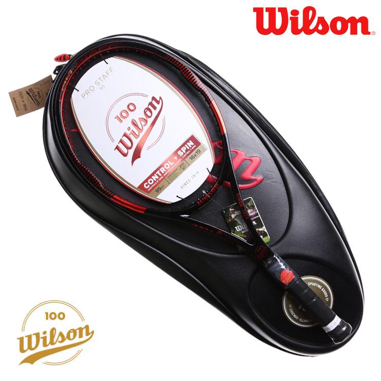 теннисная ракетка Wilson wrt7227002 100 Prostaff 95