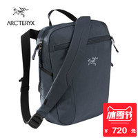 ARCTERYX/始祖鸟男女款通用单肩包Slingblade 4 Shoulder 17173