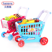 Cart a children's toy girls 1 to 2 years old female baby toys 2 to 3 years old little girl puzzle the 223 weeks