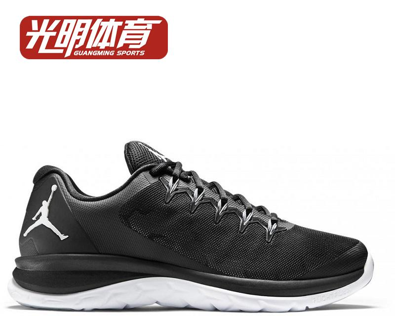 【光明体育】Air JORDAN FLIGHT RUNNER 2跑鞋715572-005 601 010