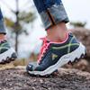 美国悍途春秋低帮登山鞋男女防滑耐磨徒步鞋户外男鞋运动爬山鞋
