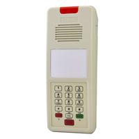 比特酒店宾馆浴室壁挂电话机 电梯专用壁挂式挂墙 自动挂机SOS键