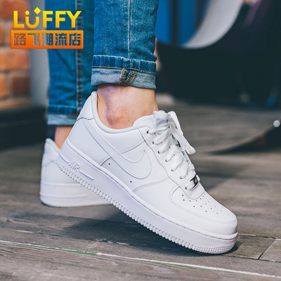 Nike AIR FORCE 1 Ultraforce 空军一号 845052-100-001-101-003