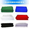 专业绿幕摄影摄像抠像布扣像布背景布抠绿布抠蓝布可延长3.2米宽