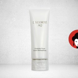 日本直邮Cosme Decorte黛珂aq cleansing白檀卸妆乳150ml