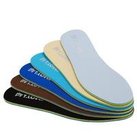买2送1夏季吸汗平面鞋垫运动鞋垫男女士柔软透气防臭鞋垫减震软