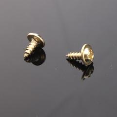 38螺钉五金工具紧固件螺丝钉十字加垫螺帽画框相框配件钉挂环零件