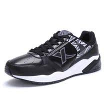 促销包邮 秋冬季新款特步Xtep正品男跑鞋 时尚男跑鞋 男运动鞋 价格:105.00