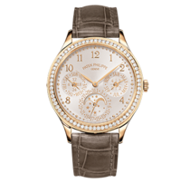 Patek Philippe Ladies Grand Complications 7140R-001 百达翡丽 价格:580000.00