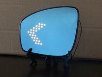 包邮 华艺LED转向灯防眩目 蓝镜 大视野 后视镜 日产 新阳光 价格:112.50