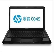 【天猫】HP/惠普 CQ45-M05TX/1000-1408TX/1B01  惠普笔记本电脑 价格:2250.00