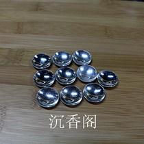 日本香道专用/纯银银叶/空熏专用/香道用具/香道 沉香 空熏银叶 价格:28.00
