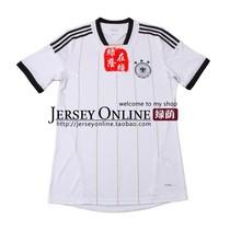 2014 Germany jersey 世界杯德国队主场足球服 新款德国主场球衣 价格:49.00