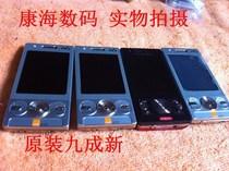 二手手机Sony Ericsson/索尼爱立信 W715 滑盖手机 正品索爱手机 价格:190.00