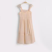 清仓特价●9魅 2013夏新品拉链高腰 型连衣裙[32BD0029]四色 价格:39.00