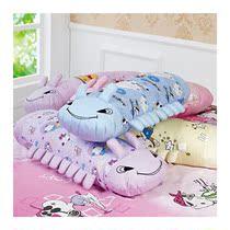 安贝尔抱枕 创意 可爱卡通男朋友抱枕 含芯 毛毛虫抱枕大号88CM 价格:88.00
