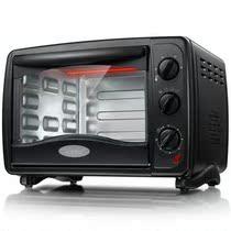 忠臣(loyola) LO-1801A 18升电烤箱 不锈钢发热管 立体加热 欧 价格:198.00