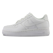耐克NIEK正品 空军一号全白男板鞋AIR FORCE 1AF1315122-111包邮 价格:399.00