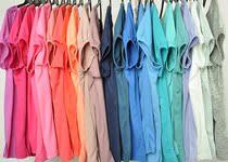 小清新 2013夏秋装新款 甜美小衫女 短袖T恤 打底衫 大码 37-32D 价格:15.00